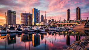 San Diego - Professional Recruitment | CivicMinds Recruitment