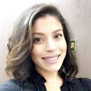 Gabriela Franco - CivicMinds Recruitment Team