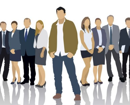 Why You Should Preference Young Professionals? - CivicMinds Recruitment