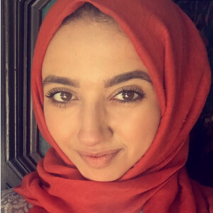 Dania Mohammad - CivicMinds Recruitment