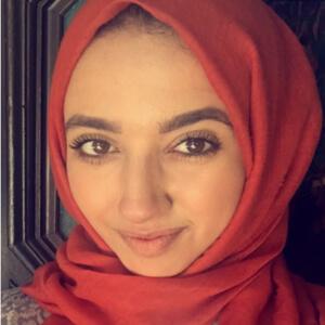 Dania Mohammad - CivicMinds Recruitment