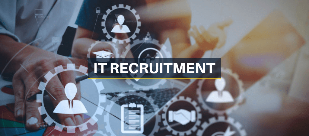IT Recruitment Agencies In San Diego County