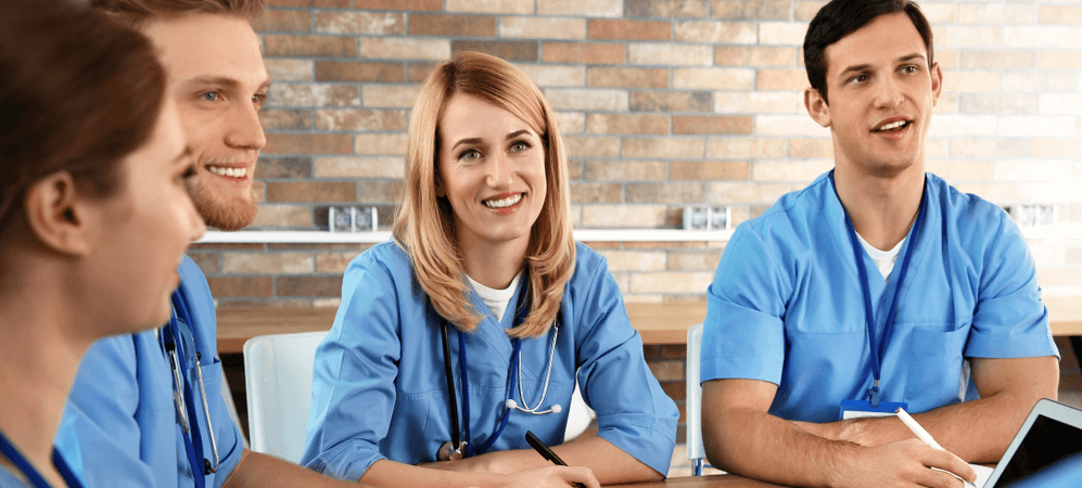 Medical Staffing Agencies