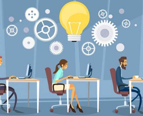IT staffing companies